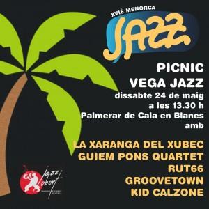 vega jazz