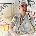 DAVE MITCHELL featuring FREDRIK CARLQUIST