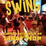 Aprèn a Ballar Swing: Cursos Intensius de Lindy Hop 2017-18