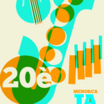 Imatge guanyadora 20è Menorca Jazz 2018