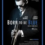 "Jazz al Cinema ""Born to be blue"""