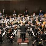 BB+BF+QV (Big Band de l'Ateneu + Banda de música de Ferreries + Quartet Vela)