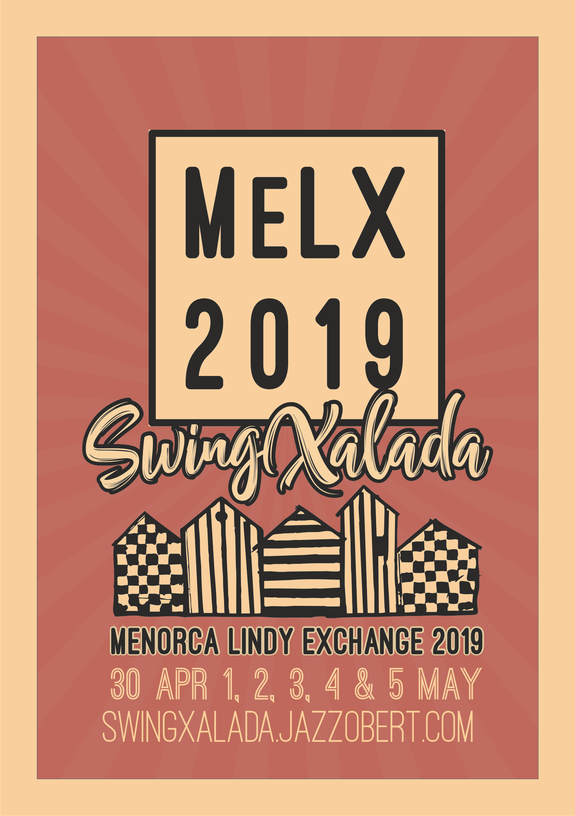Menorca Lindy Exchange