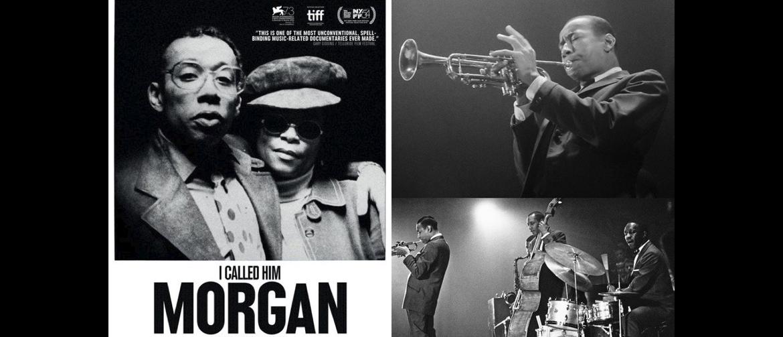 "Jazz al Cinema: "" I Called Him Morgan"" - Jazz Obert"